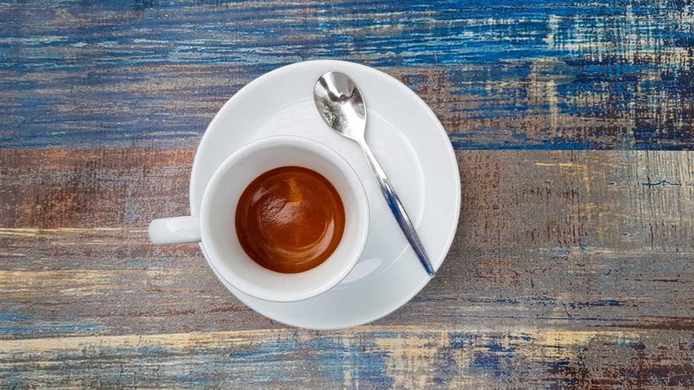 La macchina del caffè è stata inventata da un Torinese