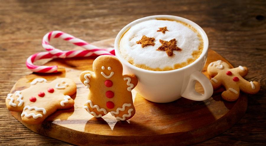 Come preparare il caffè di Natale