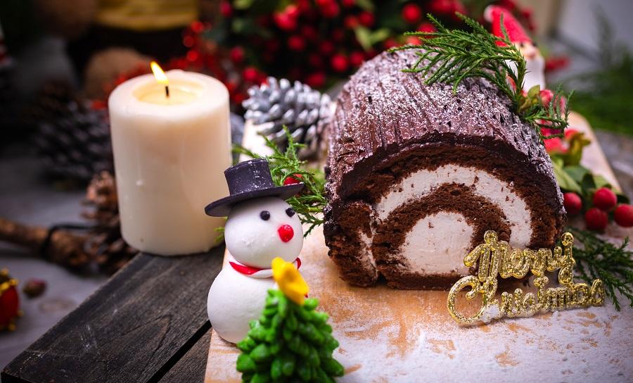 Tronchetto di Natale: ingredienti e ricetta